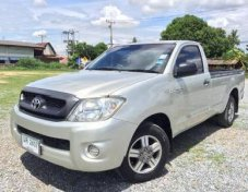 2008 Toyota Hilux Vigo Single J pickup