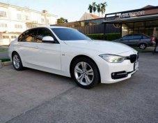 BMW 320d Diesel Sport twin ปี 2013