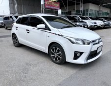 Toyota Yaris 1.2 E limited ปี 2014