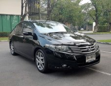 HONDA CITY 1.5 SV / AT / ปี 2009