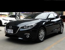 Mazda 3  ปี2014