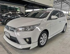 TOYOTA YARIS 1.2G / AT / ปี 2014