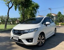 2015 Honda Jazz 1.5SV i-VTEC Hatchback AT