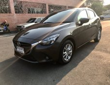 2016 MAZDA 2 1.3 Sport High connect 5dr AT