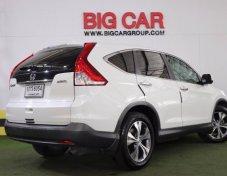 2013 Honda CR-V EF suv