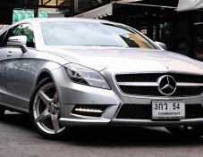 2016Mercedes-Benz CLS 250 CDI Shooting Brake AMG Sport Package ปี13 จด