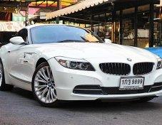 2012 BMW Z4 2.0i S-Drive Highline