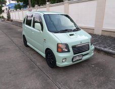 2011 Suzuki WAGON R Plus wagon