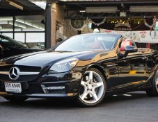 2012 Benz SLK200 AMG Sport Package