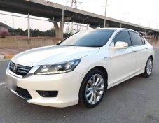 2016 Honda ACCORD Hybrid sedan