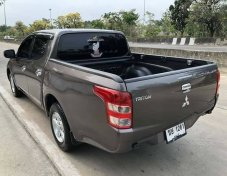 2016 Mitsubishi TRITON GLX pickup
