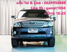 TOYOTA FORTUNER 2.7 V LPG AT ปี 2005