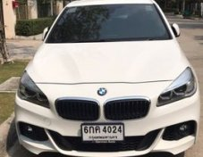 2017 BMW 218i สภาพดี
