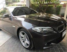 2011 BMW SERIES 5 รับประกันใช้ดี