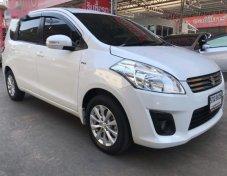 ขายรถ SUZUKI Ertiga GX 2015 ราคาดี