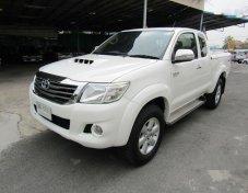 ขายรถ TOYOTA Hilux Vigo E Prerunner VN Turbo 2012 ราคาดี