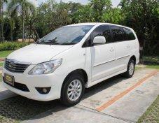 ขายรถ TOYOTA Innova ที่ นนทบุรี