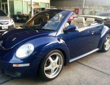 ขายรถ VOLKSWAGEN New Beetle ที่ นนทบุรี