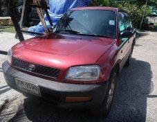 ขายรถ TOYOTA Rav4 ที่ กรุงเทพมหานคร