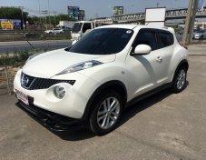 Nissan Juke V 2015 AT