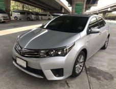 Toyota ALTIS 1.6G ปี 2014