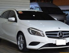 Benz A180 BlueEFFICIENCY 1.6 W176 Style Hatchback AT 2013
