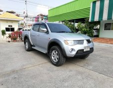MITSUBISHI TRITON DOUBLE CAB PLUS 2.5 ปี 2008