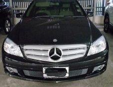2009 Mercedes-Benz C220 CDI W204