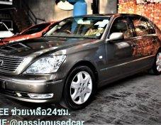 2004 LEXUS LS430