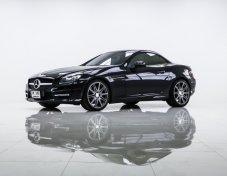2012 Mercedes-Benz SLK250 Sport