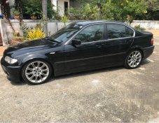 ขายรถ BMW 323i SE 2004 รถสวยราคาดี