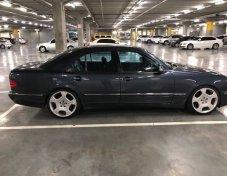 ขายรถ MERCEDES-BENZ E320 ที่ กรุงเทพมหานคร