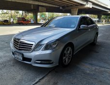 ขายรถ Mercedes-Benz E250 CGI BE AT ปี 2012