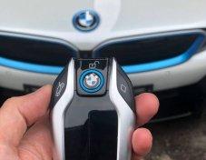 6.xx ล้านบาทเท่านั้น!!!!  2017 BMW i8 รุ่นล่าสุด