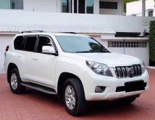 2013 Toyota Land Cruiser Prado Diesel TZG