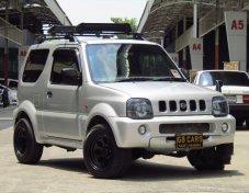 2011 SUZUKI Jimny 2Dr wagon