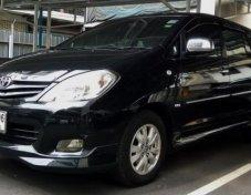 ขายรถ TOYOTA Innova V 2009