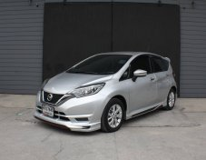 Nissan Note ปี 2017