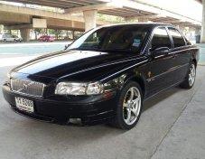 ขายรถ  VOLVO S80 2.3 ปี 2003