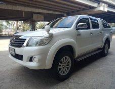 ขายรถ TOYOTA Hilux Vigo 2.5E Prerunner ปี 2016
