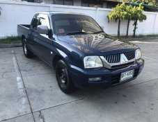 2005 Mitsubishi Strada MEGA CAB GLX pickup