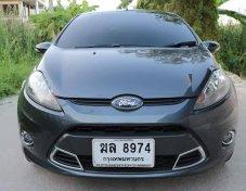 FORD FIESTA 1.5 SPORT ปี 2012 hatchback