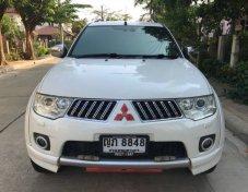 2011 Mitsubishi Pajero GLS suv