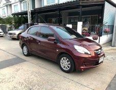 ขายรถ HONDA BRIO ที่ นนทบุรี