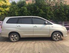 ขายรถ TOYOTA Innova ที่ กาญจนบุรี
