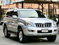 ขายรถ TOYOTA Landcruiser Prado ที่ กรุงเทพมหานคร