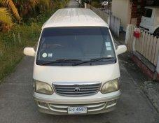 ขายรถ TOYOTA Super Custom ที่ ลำพูน