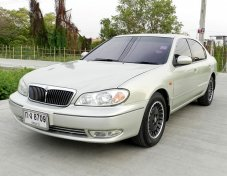 2001 Nissan CEFIRO Executive