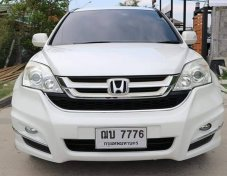 HONDA CR-V 2.0 E AWD ปี2012