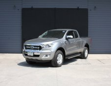 FORD ALL NEW RANGER OPEN CAB 2.2 XLT HI-RIDER ปี 2017